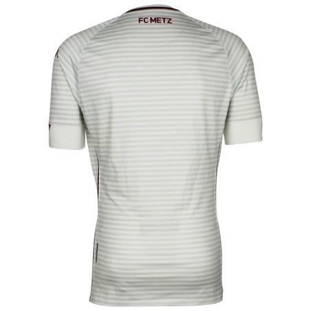 Maillot FC Metz extérieur 2020/21