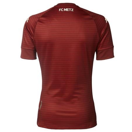 Maillot FC Metz domicile 2020/21