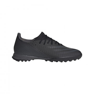 adidas X GHOSTED.3 Turf noir