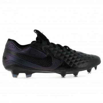 Nike Tiempo Legend 8 Elite FG noir violet