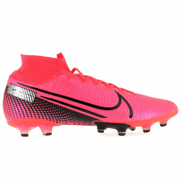 Nike Mercurial Superfly VII Elite AG-Pro rose