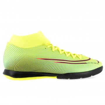 Nike Mercurial Superfly VII Academy Indoor jaune