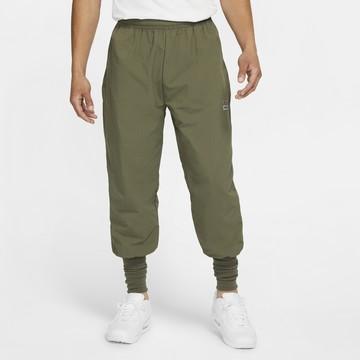 Pantalon survêtement Nike F.C. microfibre vert