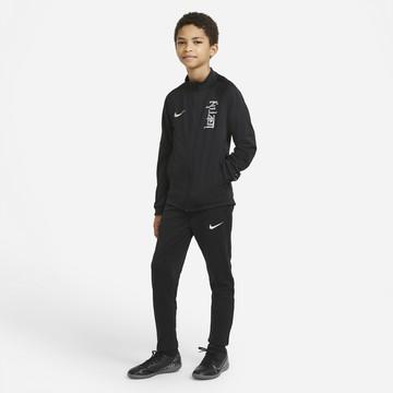 Ensemble survêtement junior Nike Mbappé noir violet