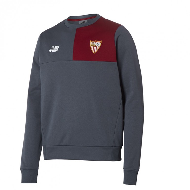 Sweat FC Séville gris 2016 - 2017