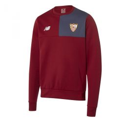 Sweat FC Séville rouge 2016 - 2017