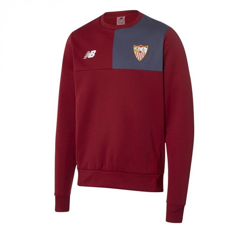 Sweat FC Séville rouge 2016 - 2017
