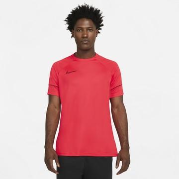 Maillot entraînement Nike Academy rouge