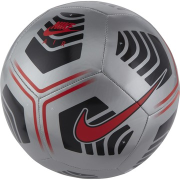 Ballon Liverpool gris rouge 2020/21
