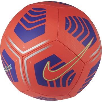 Ballon Nike Pitch orange