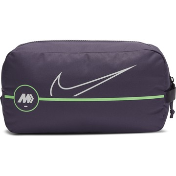 Sac à chaussures Nike Mercurial violet