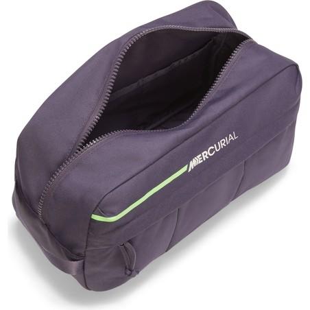 Sac à chaussures Nike Mercurial violet