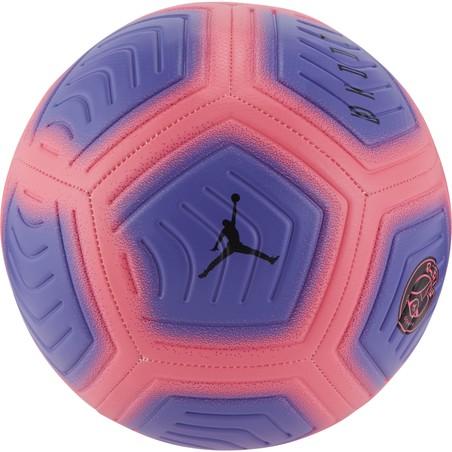 Ballon PSG x Jordan Strike violet 2020/21