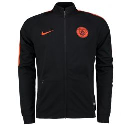 Veste survêtement Third Manchester City 2016 - 2017