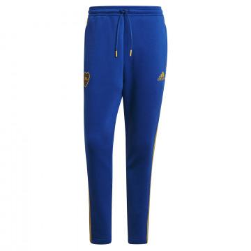 Pantalon survêtement Boca Juniors Icons bleu jaune 2021