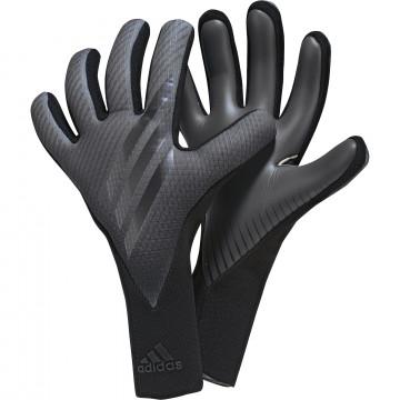 Gants gardien adidas X Pro noir