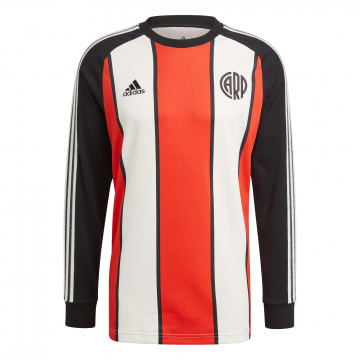 Maillot River Plate Icons 2021