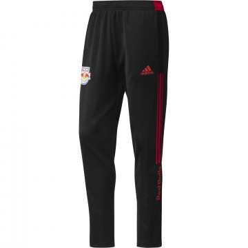 Pantalon survêtement New York Red Bull noir rouge 2021