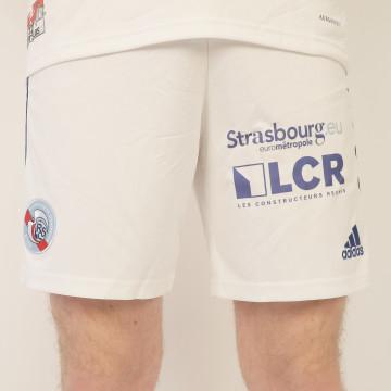 Short RC Strasbourg extérieur 2020/21