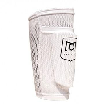 Manchon protège-tibias MC Protech blanc