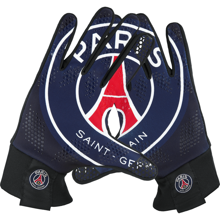 gants hyperwarm psg nike pas cher sur. Black Bedroom Furniture Sets. Home Design Ideas