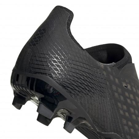 adidas X GHOSTED.2 FG noir