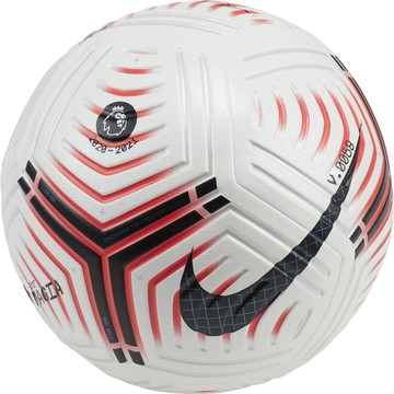 Ballon Nike Premier League Club Elite blanc rouge 2020/21