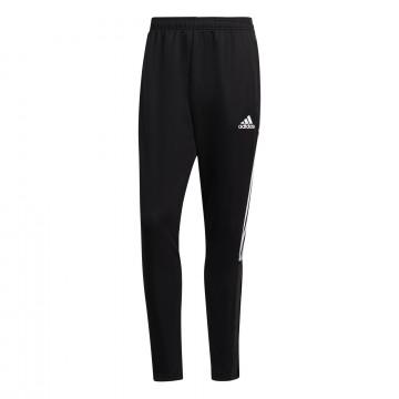 Pantalon survêtement adidas Tiro21 noir blanc