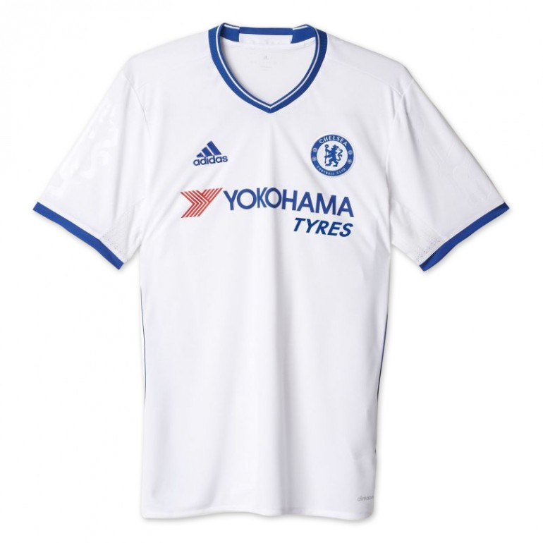Maillot Third Chelsea 2016 - 2017