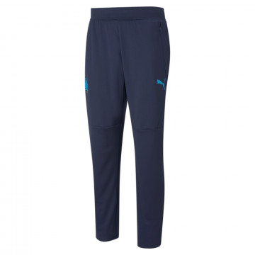 Pantalon survêtement OM Fleece bleu 2020/21