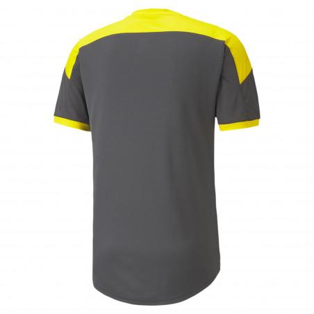 Maillot entraînement Dortmund gris jaune 2020/21