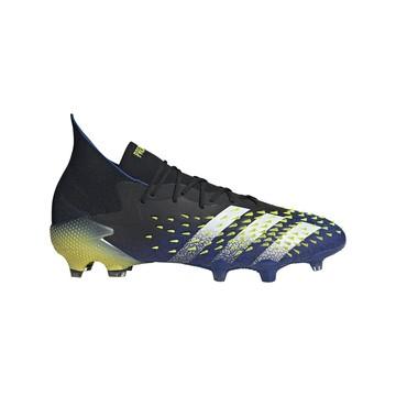 adidas Predator Freak .1 FG bleu jaune