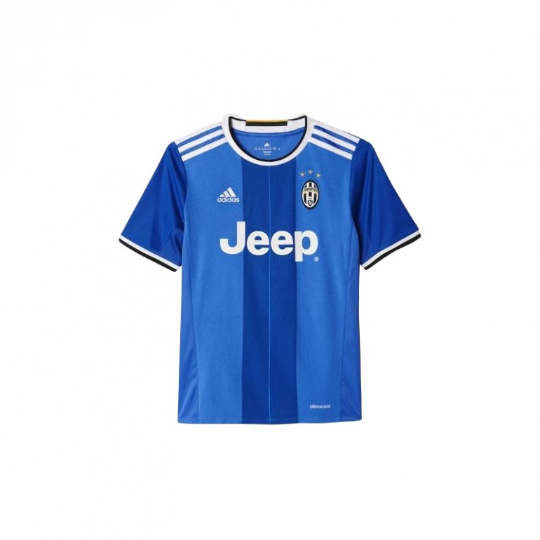 Maillot Juventus extérieur junior 2016 - 2017