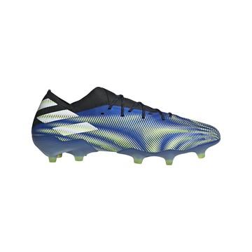 adidas Nemeziz .1 FG bleu jaune
