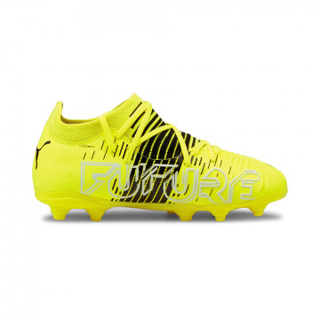 Puma Future Z junior 3.1 FG/AG jaune