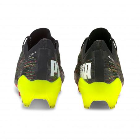 Puma Ultra 1.2 FG/AG noir jaune