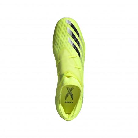 adidas X GHOSTED.2 MG jaune