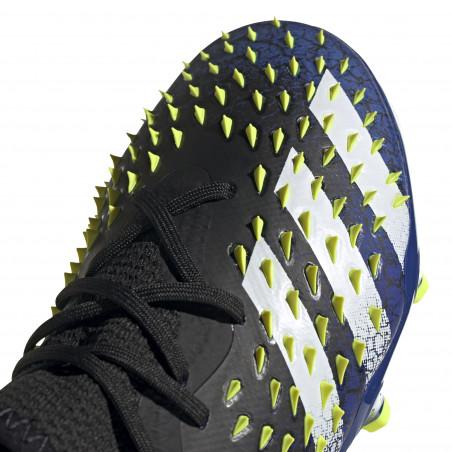 adidas Predator Freak .1 junior FG bleu jaune