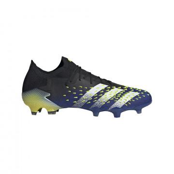 adidas Predator Freak.1 FG bleu jaune