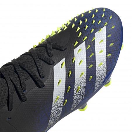 adidas Predator Freak.2 montante FG bleu jaune