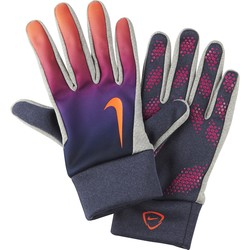 Gants Nike Hyperwarm violet
