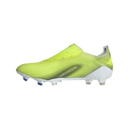 adidas X GHOSTED+ FG jaune