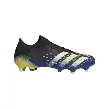 adidas Predator Freak .1 SG bleu jaune