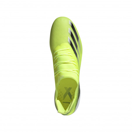 adidas X GHOSTED.1 AG jaune