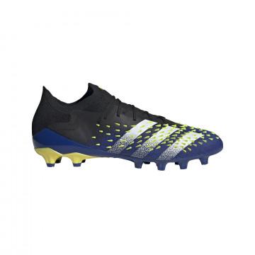 adidas Predator Freak .1 AG bleu jaune
