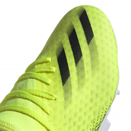adidas X GHOSTED.3 FG jaune