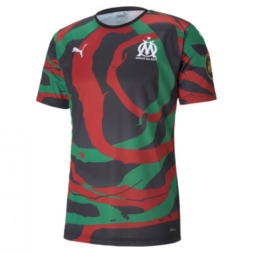 Maillot OM X Africa Maroc 2020/21