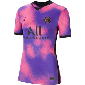 Maillot Femme PSG 4TH 2020/21