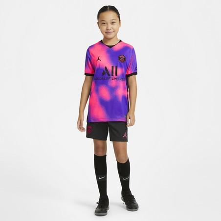 Short junior PSG 4TH 2020/21