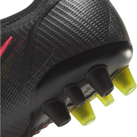 Nike Mercurial Vapor 14 Elite AG noir